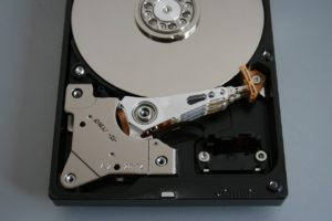 Hdd Datarecovery Computer Hard